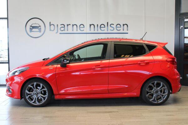 Ford Fiesta 1,0 EcoBoost ST-Line billede 1