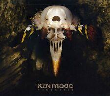 KEN mode - Venerable [New CD]