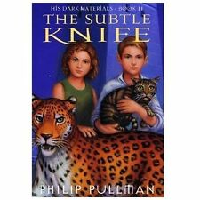 His Dark Materials: The Subtle Knife Bk. 2 by Philip Pullman (1997, Paperback)