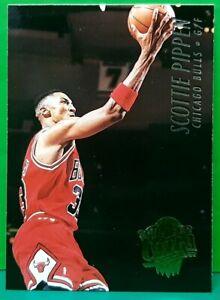 Scottie Pippen regular card 1994-95 Fleer Ultra #31