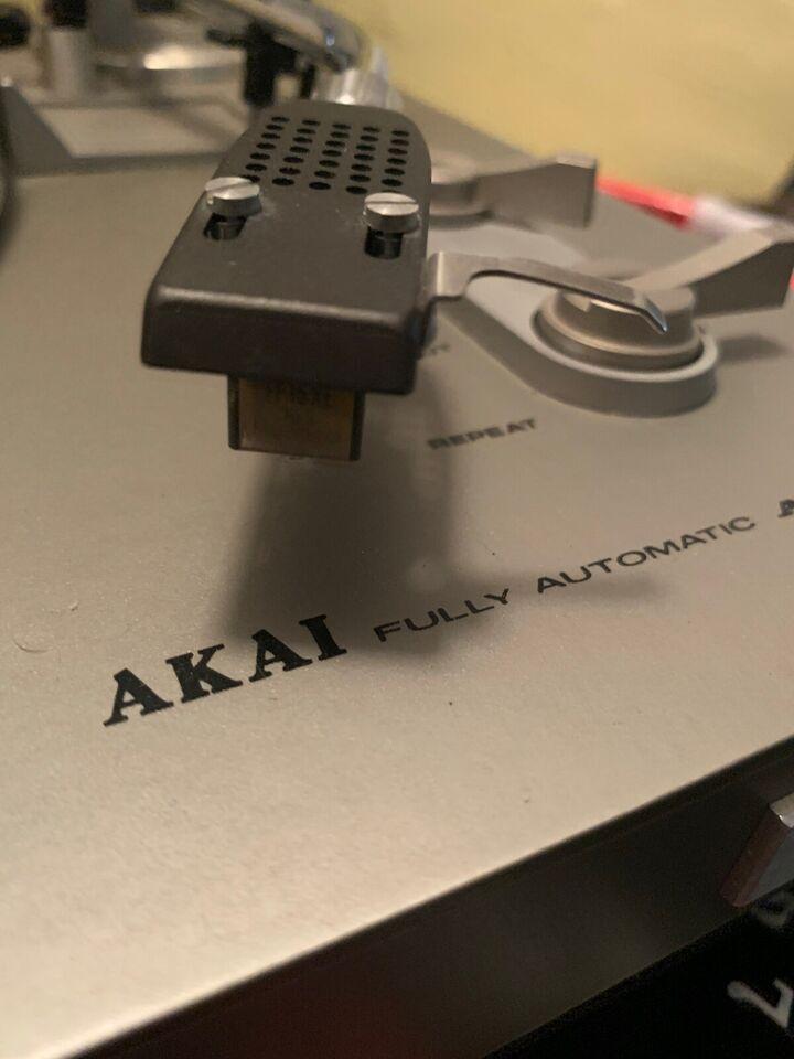Pladespiller, Akai, Automatik AP-103