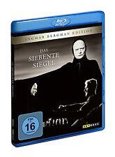 Das siebente Siegel [Blu-ray](NEU/OVP) Max von Sydow  von Ingmar Bergman