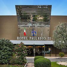 3 Tage Hotel Palladio 4* Bassano del Grappa Vicenza Venetien Urlaub Italien