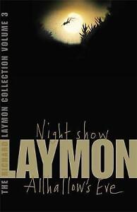 Richard-Laymon-Collection-034-Night-Show-034-AND-034-Allhallows-Eve-034-by-Laymon-Richard