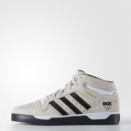 DGK Locator Mid Skate Shoes