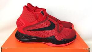 5044ff332ab8 NEW Nike Men s Zoom Hyperrev 2016 Basketball Shoes Size 8 NIB ...