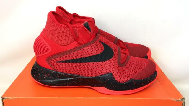 finest selection 56a06 6cda9 NEW Nike Men s Zoom Hyperrev 2016 Basketball Shoes Size 8 NIB