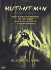 Mutant Man (DVD, 2003)