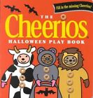Cheerios Halloween Play Book by WADE (Other book format, 2001)