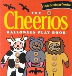 The-Cheerios-Halloween-Play-Book-Cheerios-Board-Book-Wade-Lee-Used-Good-Bo