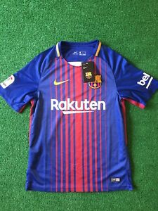 0a1764c759e Image is loading Authentic-Barcelona-Jersey