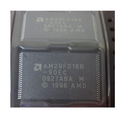 10PCS AM29F016B-90EC TSSOP48 AMD Flash EEPROM New