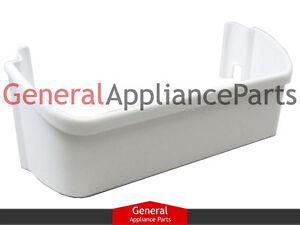 Details about 240323001 - Frigidaire Refrigerator Door Bin Shelf Bucket  White Replacement