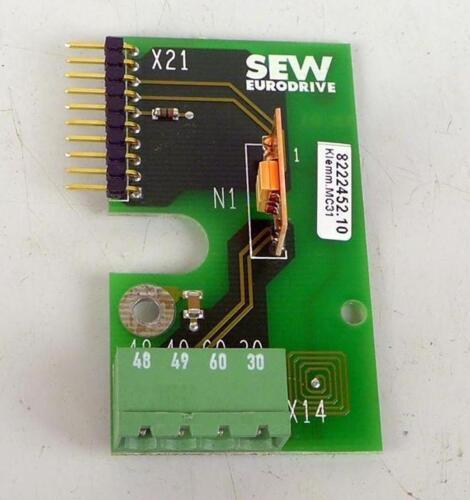 MC31 PP924 SEW 8222452.10 aus 31C...