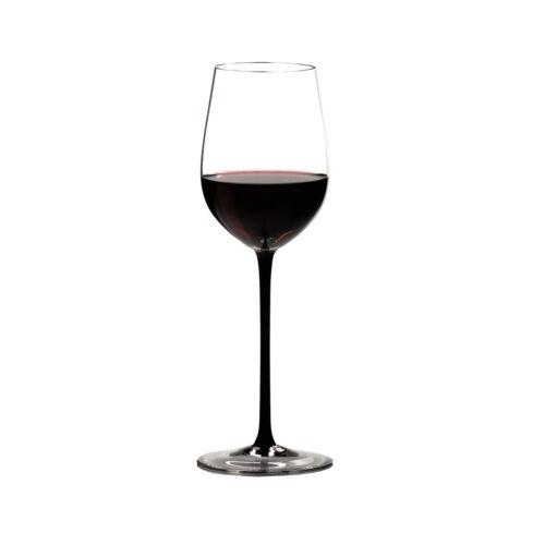Riedel Sommeliers Black Tie Mature Bordeaux Glass