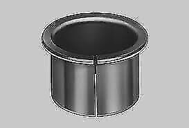 Glacier Split Flanged Bearing Bush 12mm bore x 14mm//20mm OD x 17mm long