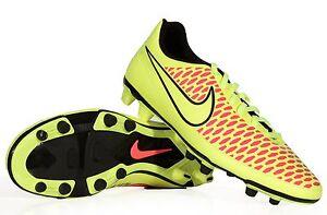 Nike Magista Ola FG Men's Soccer Cleats 651343-770 NIB Authentic