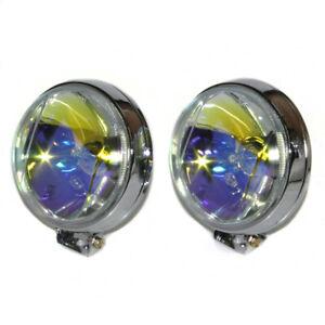 Fog-Spot-Lights-Yellow-Lamps-E-Marked-For-Mazda-2-3-5-Demio-Premacy-Xedos-MPV
