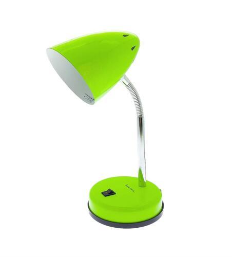 Flexi Bureau Lampe de table lecture lumière nuit Bras Réglable Bed Side Home Office