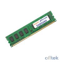 RAM Memory 240 Pin Dimm - 1.5v - DDR3 - PC3-8500 (1066Mhz) - Non-ECC 8GB OFFTEK