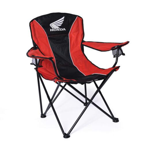 Factory Effex Folding Camp//Lounge Chair Honda