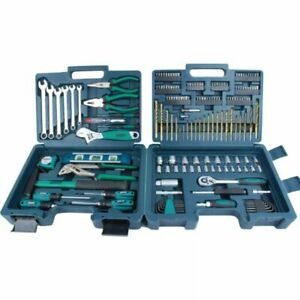 Bruder-Mannesmann-175-Piece-Comprehensive-Tool-Set-DIY-Garage-Workshop-29086