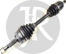 VAUXHALL CORSA C 1.2 DRIVESHAFT OFF/SIDE & CV JOINT 2000>ON