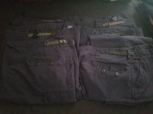 Propper Navy Blue Bdu Tactical Pants Size 4xl