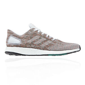 427333c63891e Image is loading adidas-Mens-PureBoost-DPR-Running-Shoes-Trainers-Sneakers-