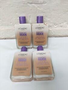LOreal Paris Magic Nude Liquid Powder Foundation Sun Beige (328) - Review, Swatch - Pout Pretty