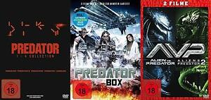 10-film-Predator-1-2-3-4-ALIEN-Predators-Mega-Collection-DVD-box-edition-NUOVO