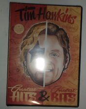 Tim Hawkins: Greatest Hits  Greatest Bits (DVD, 2013) BRAND NEW, Comedy & Music
