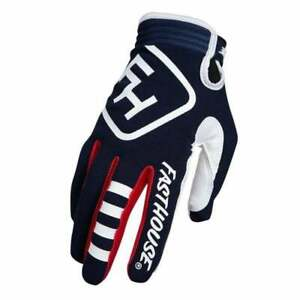 Details about Fasthouse Adults Speed Style Patriot Motocross MX FMX Bike  Gloves