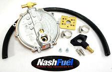 Propane Natural Gas Conversion Generator Champion 100519 301cc 6250 Watt Low Psi