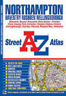 Northampton & Wellingborough Street Atlas by Geographers' A-Z Map Company (Paperback, 2013)