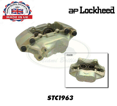 LAND ROVER DISCOVERY 1 I 94-99 BRAKE CALIPER FRONT LEFT LH STC1963 NEW