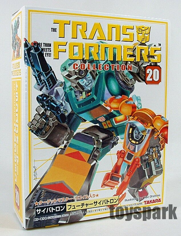 TAKARA Transformers Collection KUP+WHEELIE G1 reissue action figure  optimus