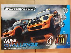 SCALEXTRIC-C1355-Mini-Challenge-Racing-Set