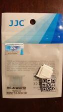 JJC Hot Shoe Cover 4 Sony A77II A3500 A6000 A7s A7R NEX-6 Same as FA-SHC1M ~US !