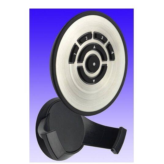 Get smart à distance fil sans fil distance contrôleur incl support mural ghapt  stock   235396