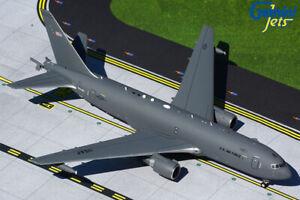"GEMINI200 (G2AF0805) USAF KC-46A ""PEGASUS"" 1:200 SCALE DIECAST METAL MODEL"
