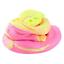 1pcs-Kids-Fluffy-Floam-Slime-Mastic-parfumee-Stress-Relief-argile-enfants-jouets miniature 16