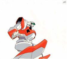 Anime Cel Patlabor #14