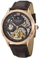 Stuhrling Original Men's 571 3345K54 Classic Winchester Automatic Rosetone Watch