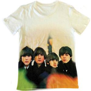 The-Beatles-Beatles-For-Sale-Official-Merchandise-T-Shirt-M-L-XL-Neu