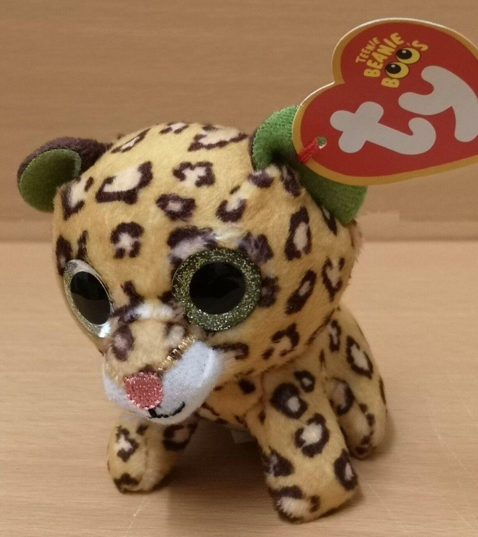 McDonalds Happy Meal Toy 2017 TY Teenie Teenie Teenie Beanie Boos Baby Animal Toys - Various 36b322