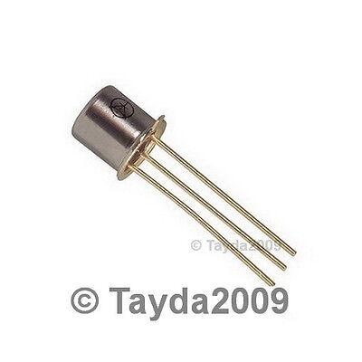 5 x 2N2222 NPN Transistor