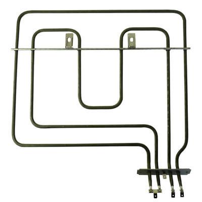 OIM22100X 2200 W 1100W//1100W Véritable BEKO 262900064 Grill//Four Element OIF22309X