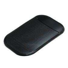 OTB Anti Rutschmatte Gummimatte Kfz Handy Matte 14.5 x 8.6cm - Schwarz