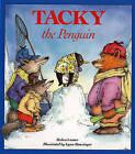 Tacky the Penguin by Helen Lester (Hardback, 1990)